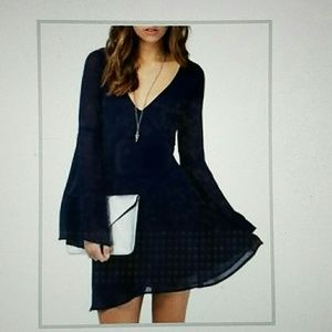 Dresses & Skirts - $$$ REDUCED dress so cute!!
