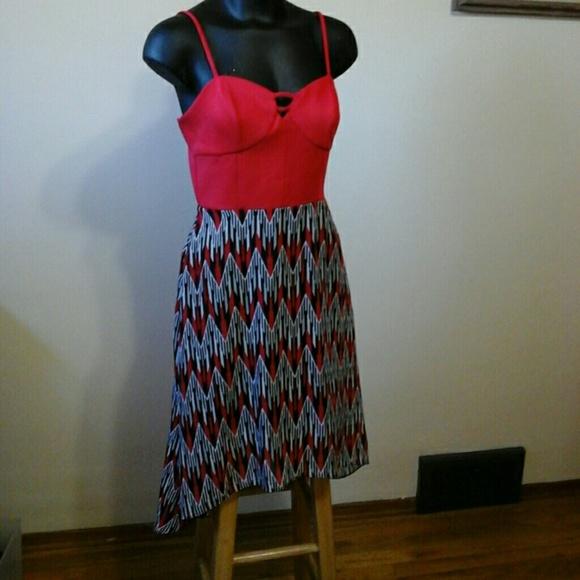 Body Central Sale >> Sale Body Central Hi Low Dress