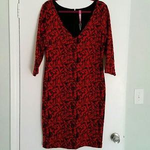 Plenty by tracy reece dress