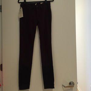 Rag and Bone jean leggings