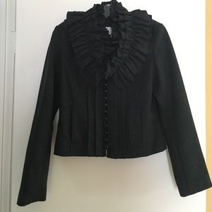 Jackets & Blazers - Hinge from Nordstrom Cropped Jacket