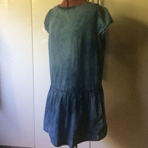 SALE ❤️️Denim & Co mini dress