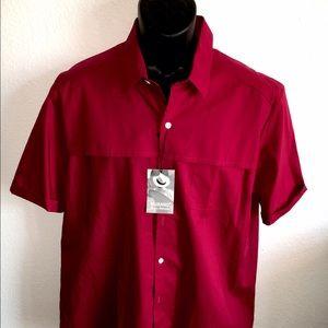 Murano Other - NWT Men's Murano Slim Fit Shirt