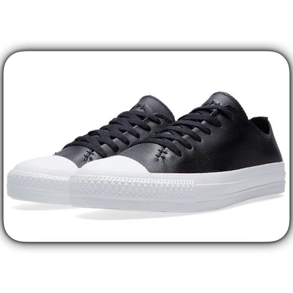 c22b55bfa25 Converse All Star Leather