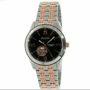 Bulova Other - Brand new Bulova  Automatic Mechanical watch
