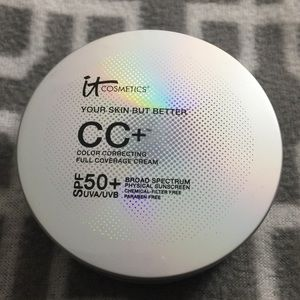 It Cosmetics CC+ Compact