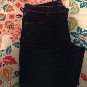 American Eagle Outfitters Ankle Jegging