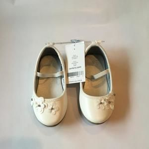 Other - NWT Size 6 Carter's Dress Shoes