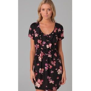 Juicy Couture Dresses & Skirts - Juicy Couture Scattered Blooms Dress