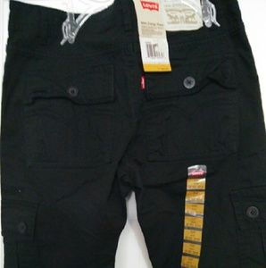 Levi's Other - NWT. Men's Slim Cargo Levi Pant