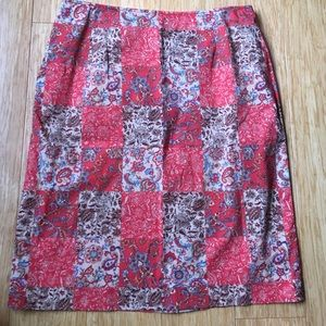 Jones New York Dresses & Skirts - Jones NY skirt. Plaid