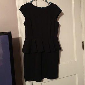 Dresses & Skirts - Peplum dress