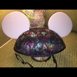 Disney Mickey Mouse Ears.