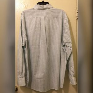 Roundtree & Yorke Shirts - Long Sleeve Dress Shirt