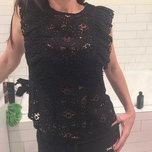 Zara Lace Top ✨