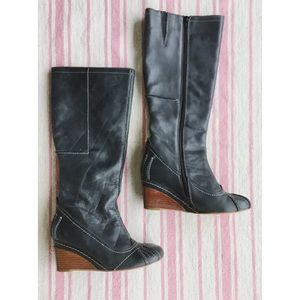 Fly London Shoes - Fly London wedge boots