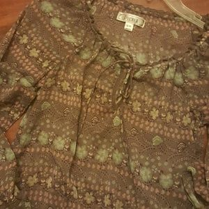 Decree blouse