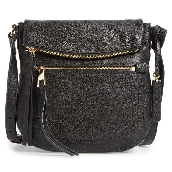 b7601509e Vince Camuto Bags | Tala Black Cross Body Bag | Poshmark