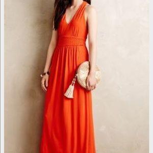 {anthropologie} Dress