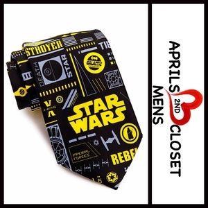 Star Wars Other - ❗1-HOUR SALE❗STAR WARS TIE
