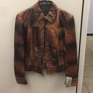 Wilsons Leather Jackets & Blazers - Brand New Wilsons Leather Jacket