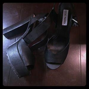 Steve Madden heels 👠