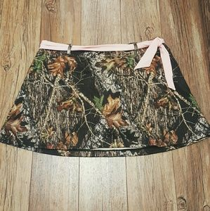 Wilderness Dreams Other - Mossy Oak Swim Skirt