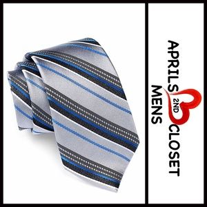 The Tie Bar Other - ❗1-HOUR SALE❗The Tie Bar for Nordstrom SILK TIE