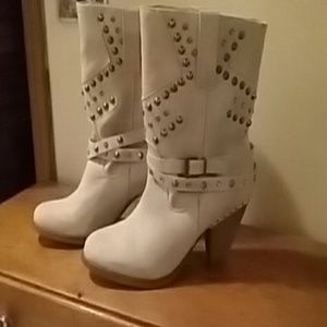 Not Rated Shoes - Boots from Buckle