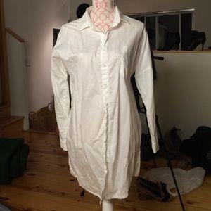 Dresses & Skirts - NastyGal Shirt Dress