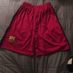 Other - FCB Shorts (Barcelona)