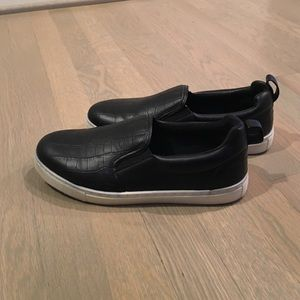 Topshop Shoes - Topshop Slip Ons