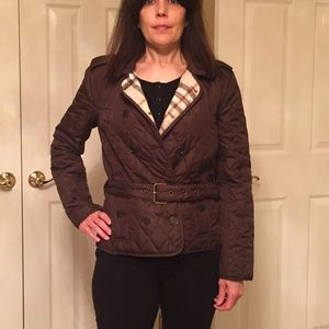 Carole Little Jacket