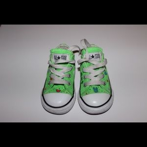 Mickey Mouse Clubhouse converse