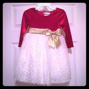Bonnie Baby Other - Children's Formal Dress