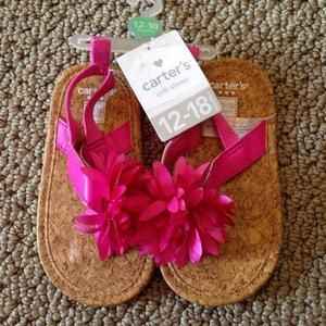 Other - Cater's Sandals