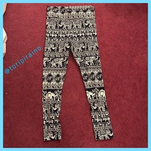 elephant pants Pants - THE elephant pants! NWOT!