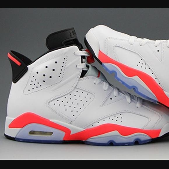 Jordan Shoes | Jordon Retro 6s Worn