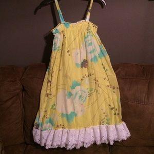Other - ⭐ Gap Kids floral sundress