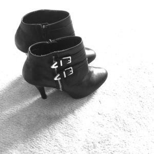 me too Shoes - Boots