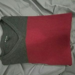 21men Other - Color block sweater
