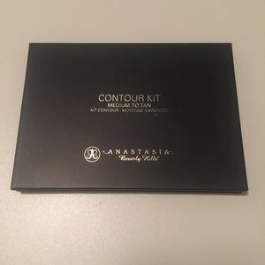 Anastasia Beverly Hills Other - Anastasia Beverly Hills contour kit