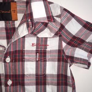 Other - Ben Sherman Short Sleeve Shirt