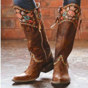 Old Gringo Shoes - Old Gringo Gayla Razz