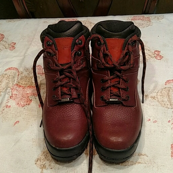Rockport Shoes Womens Size 8 Boots Xcs Exc Condition Poshmark
