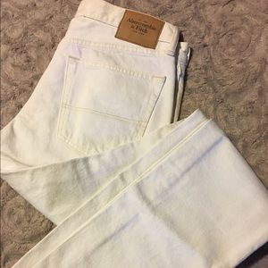 Abercrombie Men's Slim Fit Jeans