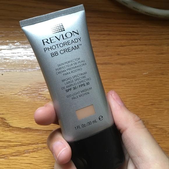 Revlon Makeup Photoready Bb Cream In 020 Light Medium Poshmark