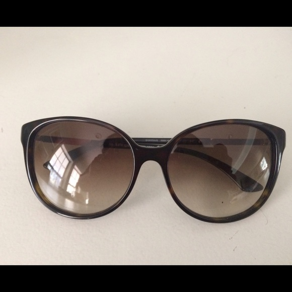 3f87be62f9f2 kate spade Accessories - KATE SPADE SUNGLASSES. Shawna style