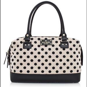 Kate spade polka dot purse images wedding dress decoration and kate spade polka dot purse image collections wedding dress kate spade polka dot purse gallery wedding junglespirit