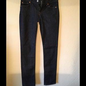 Roxann Slate Denim - Roxanne jeans